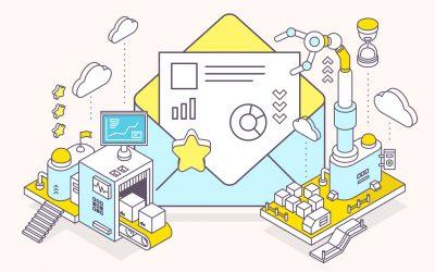 Tipos de automatización en Email Marketing para negocios digitales