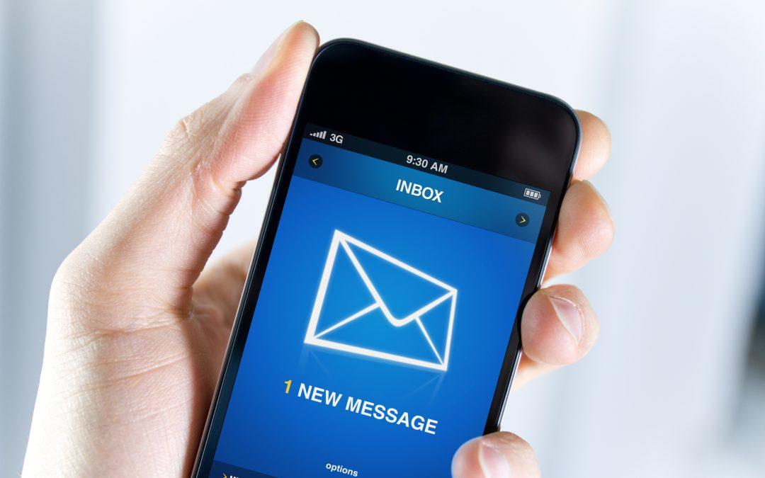 ¿Cómo debería ser el titular de nuestra newsletter para que llame la atención del usuario?