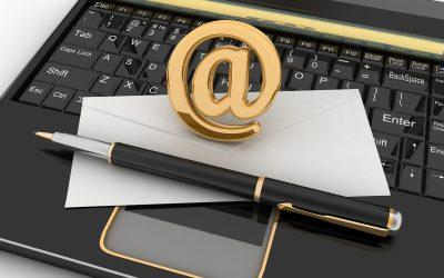 Consejos para realizar un correcto diseño de Newsletter o Emailing