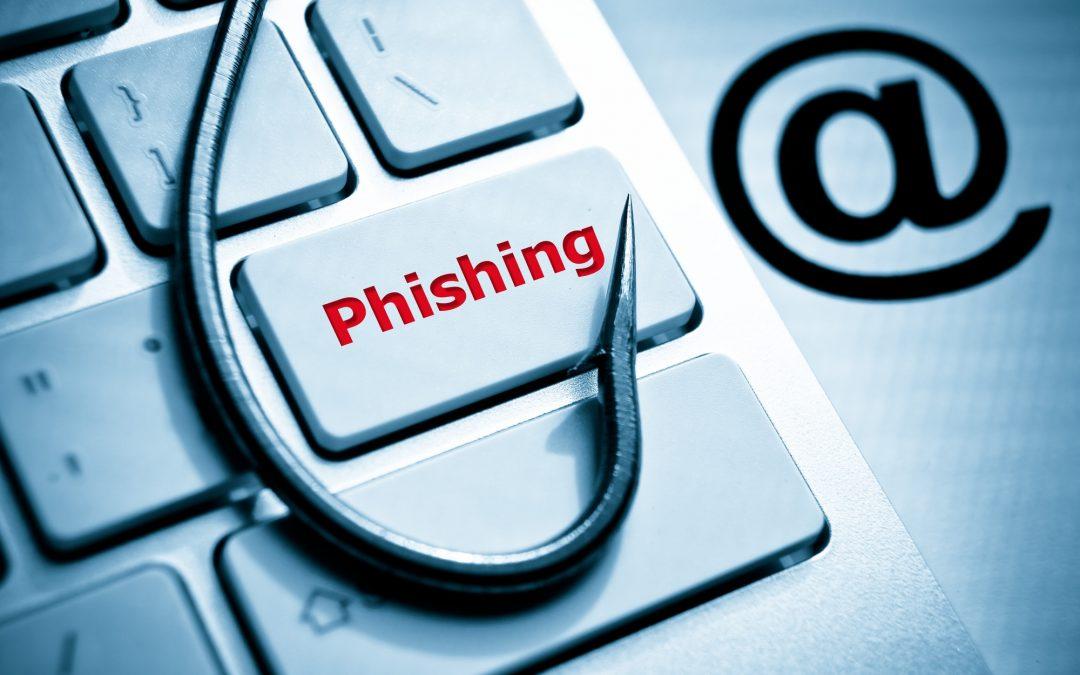 ¿Sabes todo lo necesario sobre el phishing? ¿Sabrías identificarlo?