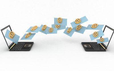 Tipos de diseño que puedes utilizar en un email en función de tus objetivos