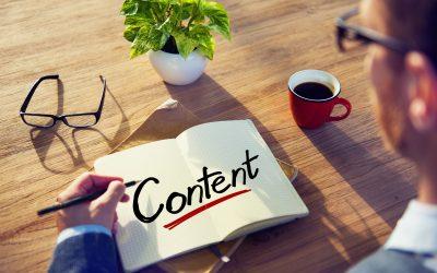 ¿Qué características deberían estar presentes en el contenido de tu email?