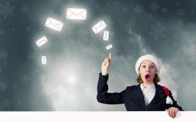 Preparando la Navidad desde noviembre: cómo hacer uso del Email Marketing