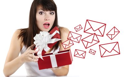 Cómo elaborar una correcta newsletter navideña