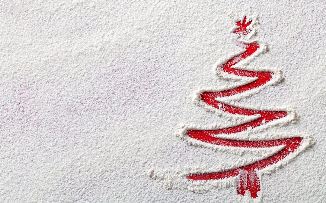 5 ejemplos de newsletter navideña de los que podemos aprender pequeños tips
