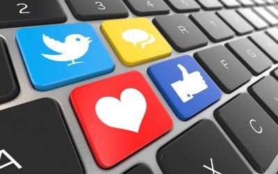 Cómo integrar tus Redes Sociales en el Email Marketing