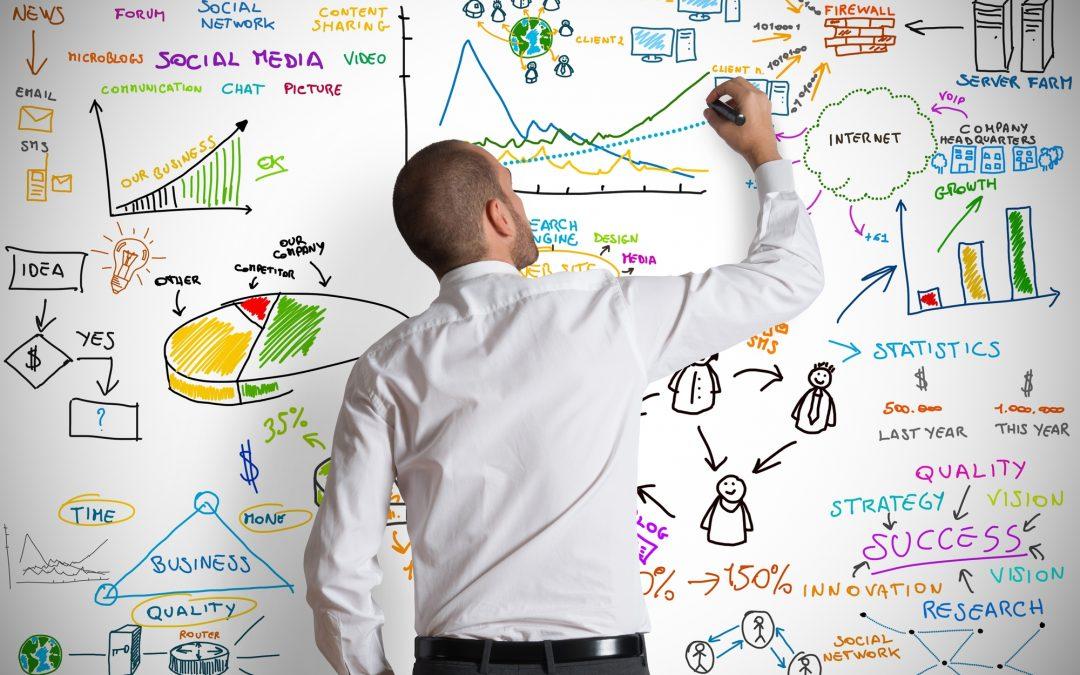 Planeando la mejor estrategia de Email Marketing: ¿cómo hacerlo de manera eficiente?