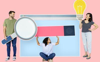 Análisis SERP y otras tendencias para mejorar el posicionamiento de tu blog