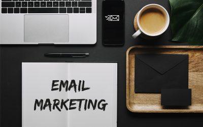 Hablamos de los porcentajes de Email Marketing