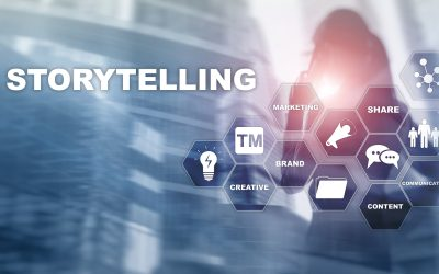 La importancia de un potente storytelling en tus mensajes de Emailing