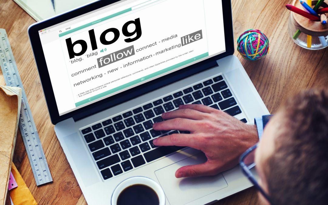 ¿Por qué es tan importante que tu blog se vea acompañado de una newsletter?