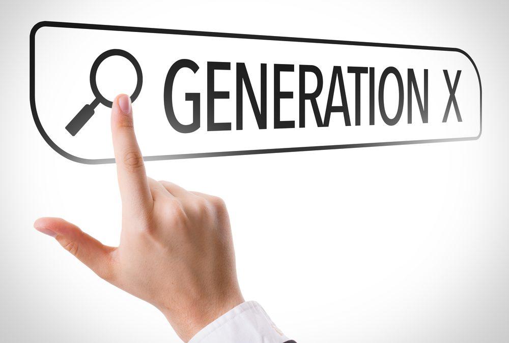 Hábitos de consumo de Emailing de la Generación X