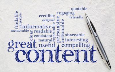 Beneficios de llevar a cabo un email marketing de contenidos