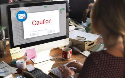 Qué es DMARC y cómo puede prevenir a tu negocio frente al phishing