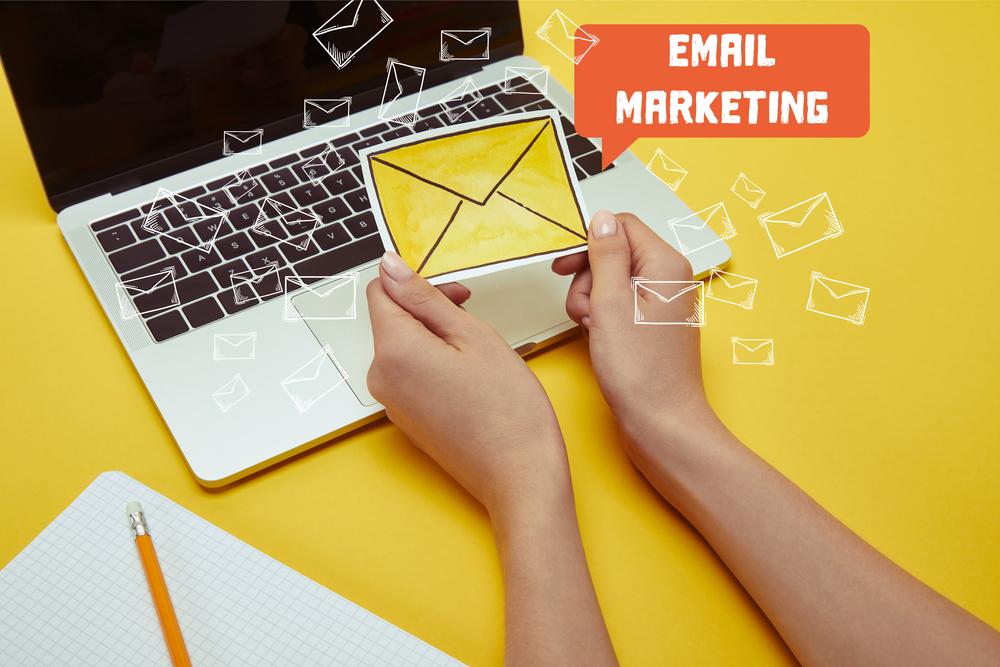 Cómo hacer uso del Email Marketing en época de crisis