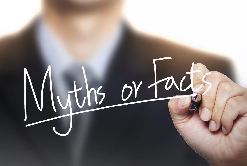 Recordamos algunos de los mitos más escuchados de Email Marketing