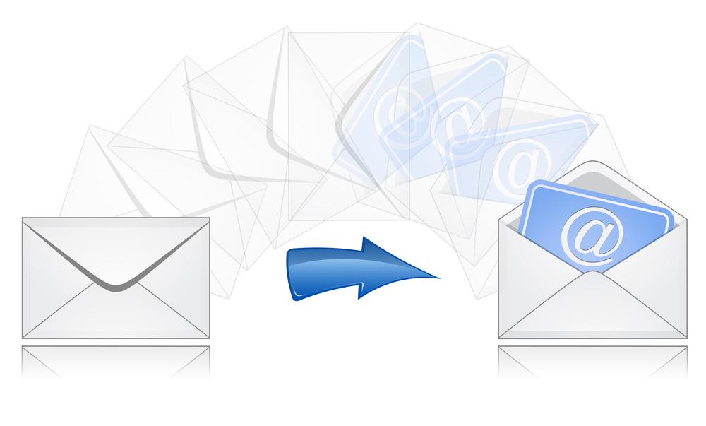 ¿Alguna vez te has preguntado por qué los emails comerciales o newsletter no llevan archivos adjuntos?