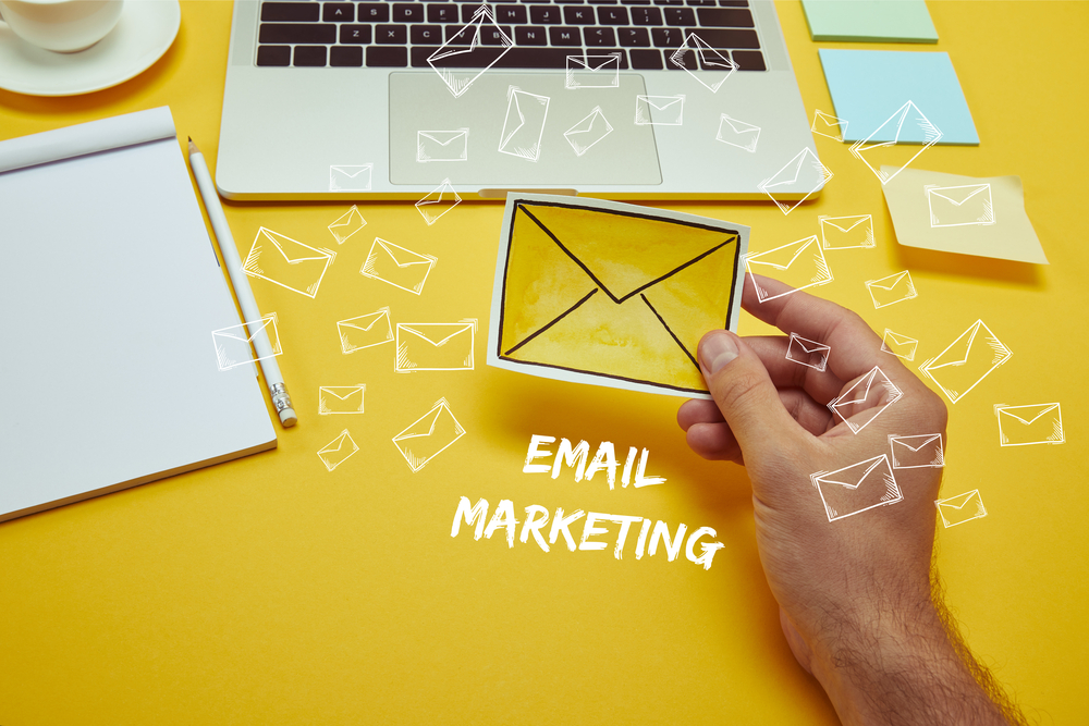Top 5: recomendaciones para obtener resultados exitosos en Email Marketing