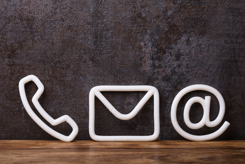Las 4 fases por la que pasa toda estrategia de Email Marketing
