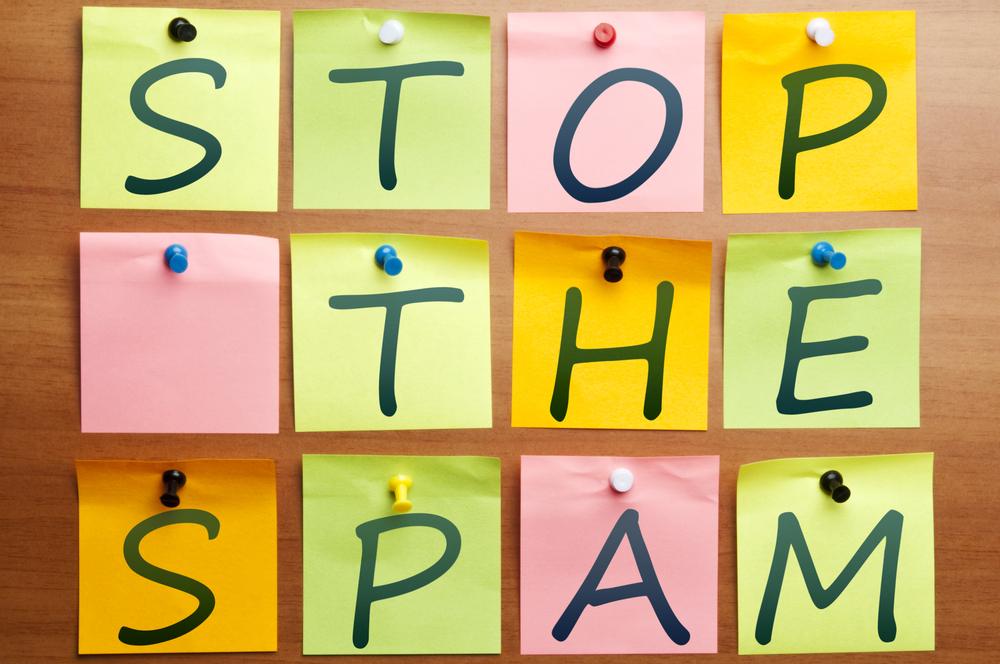 Hablamos de las spam words en Email Marketing y de cómo evitarlas