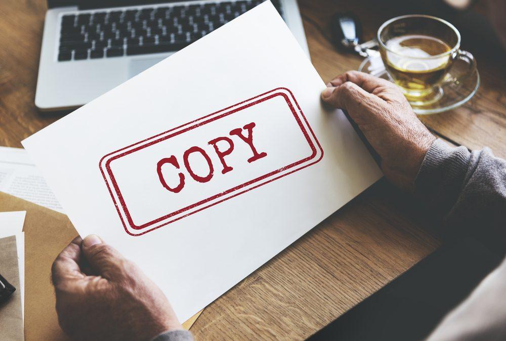 Las características que debe contener el copy en el Email Marketing