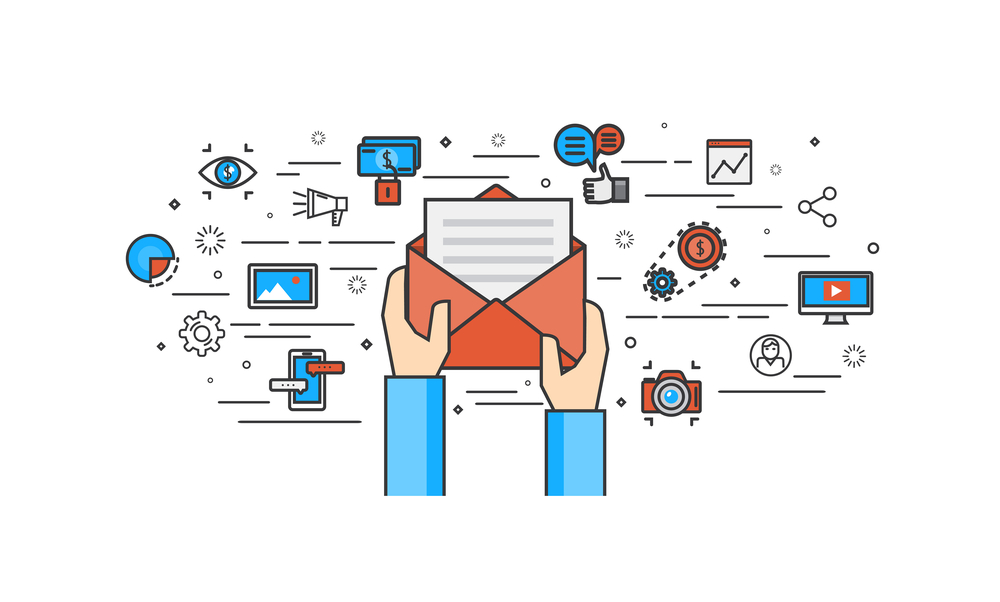 Las cuatro (imprescindibles) fases de una campaña de Email Marketing