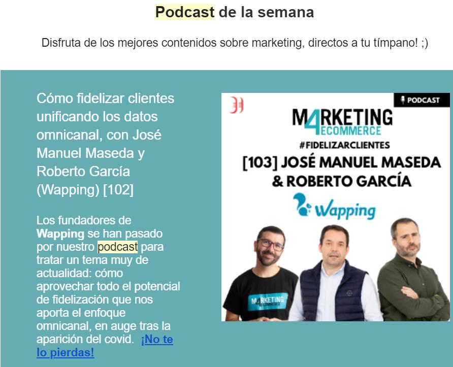 Marketing4ecommerce