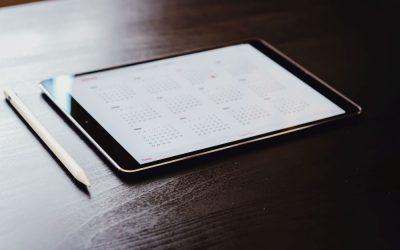 Calendario de Email Marketing para mayo